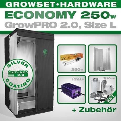 GrowPRO 2.0 L